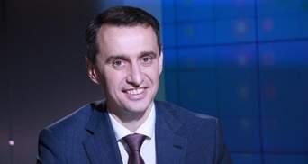 """У """"Слузі народу"""" кажуть, що Ляшко не єдиний кандидат на заміну Степанову"""