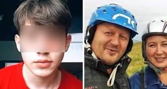 В Киеве умер подросток, накануне прыгавший с моста: его родители были жертвами COVID-19