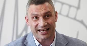 Птенцы Януковича: почему произошел новый скандал с Кличко