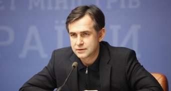Олексія Любченка призначили першим віцепрем'єром – міністром економіки