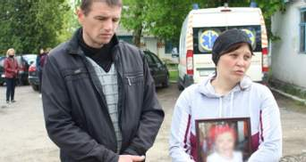 На Волині померла півторарічна дитина: лікарі та батьки звинувачують одне одного