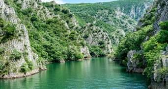 Озеро Матка та місто кам'яних ляльок: три небанальні місцини в Північній Македонії