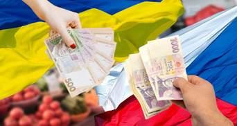 Где дешевле жить: в Чехии или в Украине – инфографика