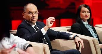 Я був безкомпромісний: Степанов про свою відставку
