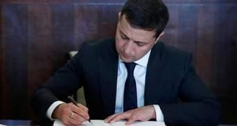 Зеленский ввел в действие решение СНБО о цифровой телесети Multiplex
