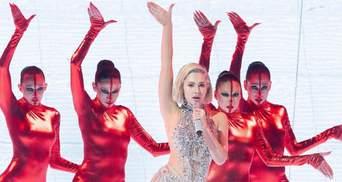 Учасниця з Кіпру запалила сцену Євробачення піснею, яку забороняла православна церква: відео