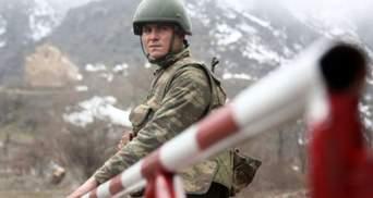 Минобороны Армении не исключает нового военного противостояния с Азербайджаном