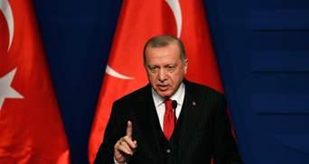Антисемітизм, – у США засудили неоднозначні заяви Ердогана щодо Ізраїлю