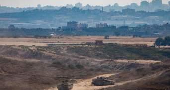США отговорили Израиль от наземной операции в Секторе Газа, – СМИ
