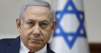 Відкинули ХАМАС на роки назад, – Нетаньяху про обстріли Сектора Гази
