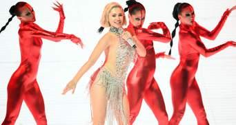 """Неужели это Леди Гага"": финалистку Евровидения с Кипра подловили на плагиате песни и образа"