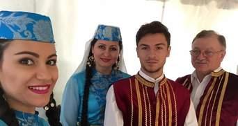 Як кримські татари популяризують свою культуру у Нью-Йорку