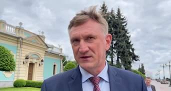 Аксьонов заявив, що не має російського паспорта, а його присяга – законна