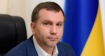 Вища рада правосуддя є союзником Павла Вовка, – Жернаков