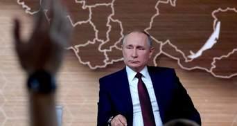 Путін показав себе вбивцею всьому світу, – російський історик Зубов