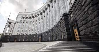 Налоговые ошибки прошлого: правительство одобрило законопроект о внесении изменений в НК