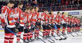 Донбас дізнався суперників у хокейній Лізі чемпіонів