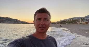 Блоггера Буренка не пустили на Кипр из-за того, что он был в Турции: как это связано