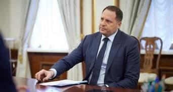 Конгрессменам США предлагали встречу с Ермаком и Резниковым: они об этом не знали