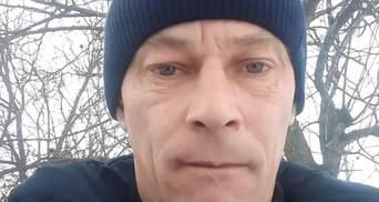 Під Кропивницьким зник ветеран АТО: усі речі вдома, окрім банківської карти