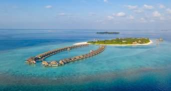 Мальдіви можуть зникнути з поверхні Землі: місцева влада б'є на сполох