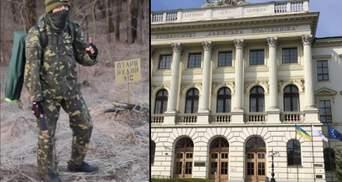 У Львівській політехніці виник скандал через рекламу нелегальних поїздок в Чорнобиль