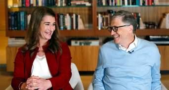 Мелинда получила от Билла Гейтса еще 850 миллионов долларов акций: какова общая сумма
