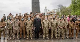 В Муниципальной охране Киева отреагировали на подозрение экс-руководителю:это давление на Кличко