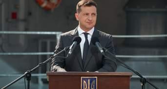 """У """"Нафтогазу"""" є керівник – уряд України, – Зеленський про звільнення Коболєва"""