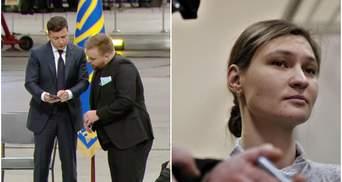 Я открыт, – Зеленский показал журналисту переписку с Яной Дугарь