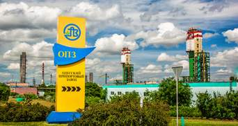На Одеському припортовому заводі ухилялись від сплати податків: збитки складають 41 мільйон