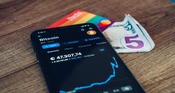 Рекордное падение Ethereum и биткоин: потери крипторинка приблизились к роковой отметки