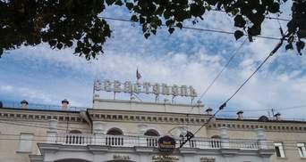Блокирование бухт Севастополя: командира бригады кораблей ЧФ России будут судить