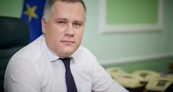 Украина и Болгария обсудили усиление безопасности в регионе Черного моря