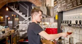 Рада предварительно одобрила законопроект о снижении акциза на пиво для малых производителей