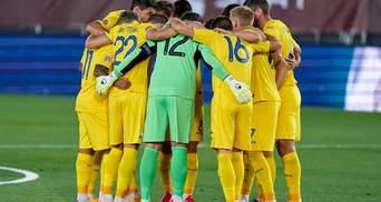 Сборная Украины сыграет в Днепре и Харькове товарищеские матчи перед Евро-2020: даты и соперники