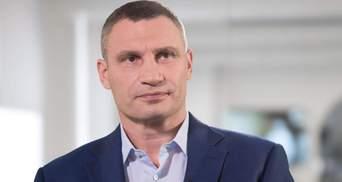Многие вещи их раздражают, – Кличко объяснил напряженные отношения с Зеленским