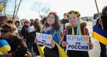 Чому Росія окупувала Крим без претензій до України