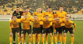 Клуб УПЛ покинули одразу 8 провідних футболістів