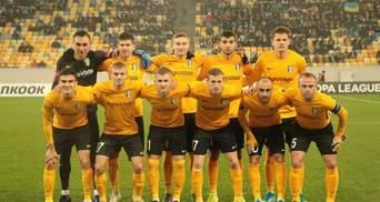 Клуб УПЛ покинули сразу 8 ведущих футболистов