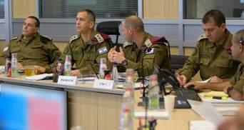 Ізраїль і ХАМАС заявили про готовність припинити обстріли в Секторі Гази, – ЗМІ