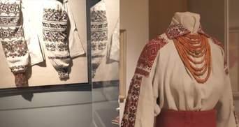Український музей у США зібрав одну з найбільших у світі колекцій вишиванок – Голос Америки