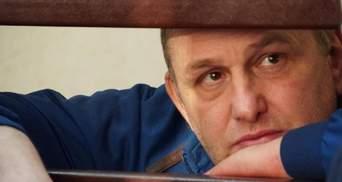 Одягли на вуха дроти з петлями й пустили струм, – Єсипенко про тортури ФСБ
