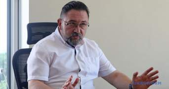 Меня это оскорбляет, – Потураев о Татарове в Офисе Президента