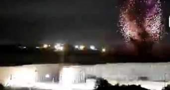 Перед началом действия перемирия Израиль и ХАМАС обменялись обстрелами