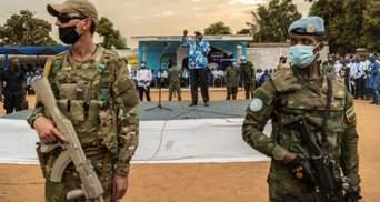 Російські найманці в Африці: в ООН назвали злочини військових Москви в ЦАР