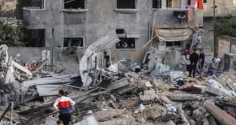 Палестина вважає, що режиму тиші недостатньо для завершення конфлікту з Ізраїлем