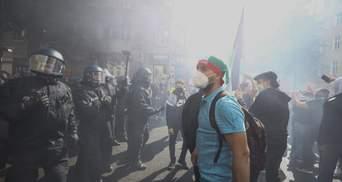 Ізраїль та ХАМАС не припинять воювати між собою, – ЗМІ