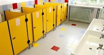 Директоров школ в Сумской и Харьковской областях просят присылать фото туалетов для конкурса