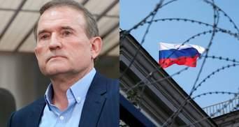 Главные новости 21 мая: Медведчук под домашним арестом и санкции против боевиков